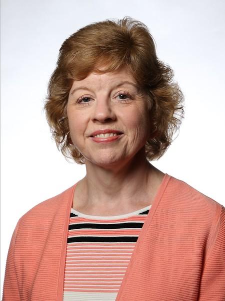 Patti Urbanski MEd, RD, LD, CDE of St. Luke's Hospital