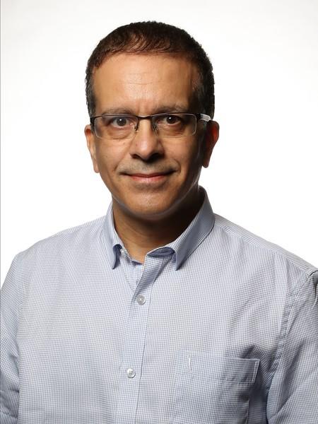 Orian Shirihai MD, PhD of University of California, Los Angeles