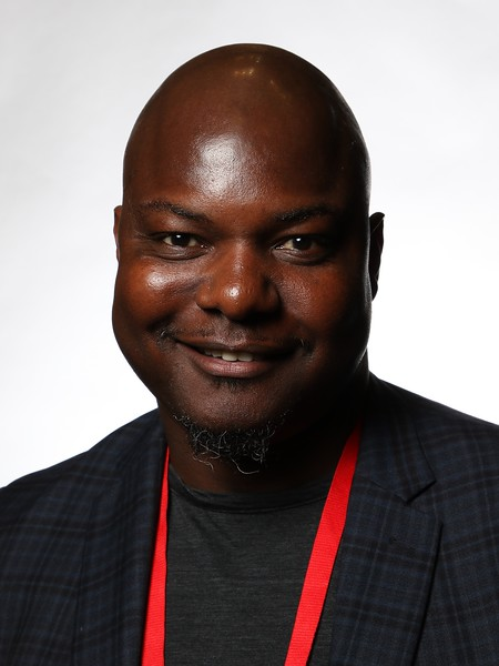 David Flomo MPH, MSW, RSW of University of Regina