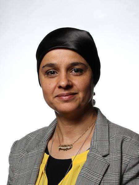 Mariam Alatrach MD, MSCI-TS of University of Texas Health Science Center at San Antonio