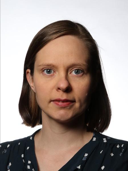 Niina Sandholm DSc of Folkh?lsan Research Center