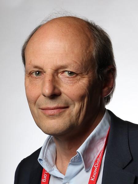 Bernhard Kulzer PhD of Research Institute Diabetes Academy Mergentheim