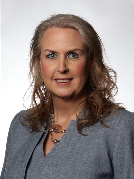 Amy Hiestand MSN, RN, CDE of Memorial Sloan Kettering Cancer Center