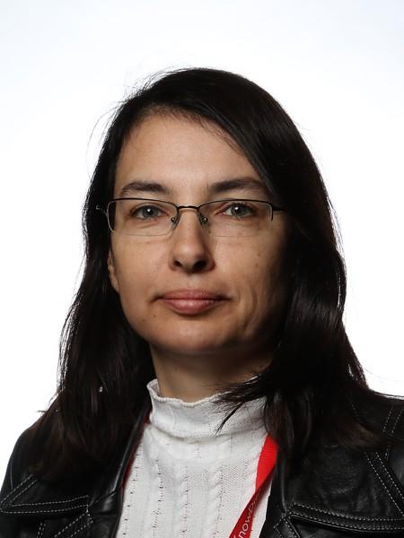 Katia Santos PhD of Universidade Luterana do Brasil