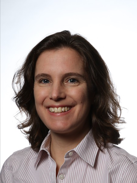 Elizabeth Selvin PhD, MPH of Johns Hopkins University