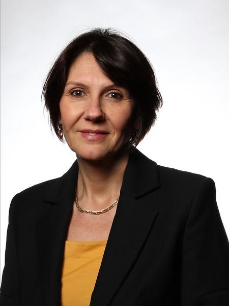 Dana Dabelea MD, PhD of University of Colorado Anschutz Medical Campus