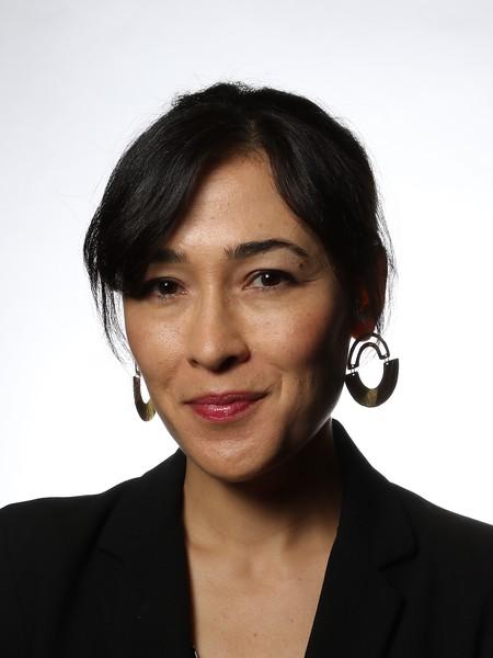 Jennifer Falbe ScD, MPH of University of California, Davis