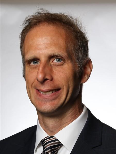 Benjamin Allaire MS of RTI International