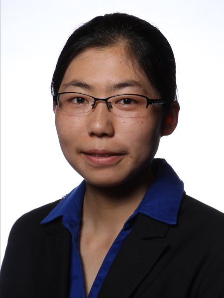 Olive Tang AB of Johns Hopkins University