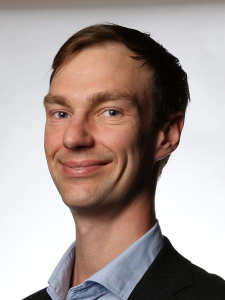 Evan Lewis PhD of Mount Sinai Hospital