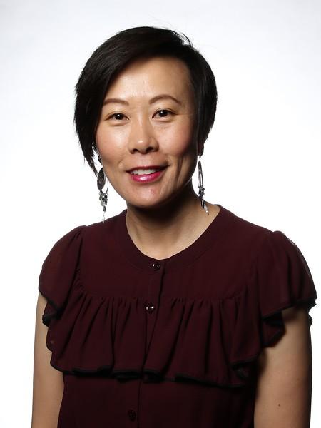 Alice Cheng MD, FRCPC of University of Toronto