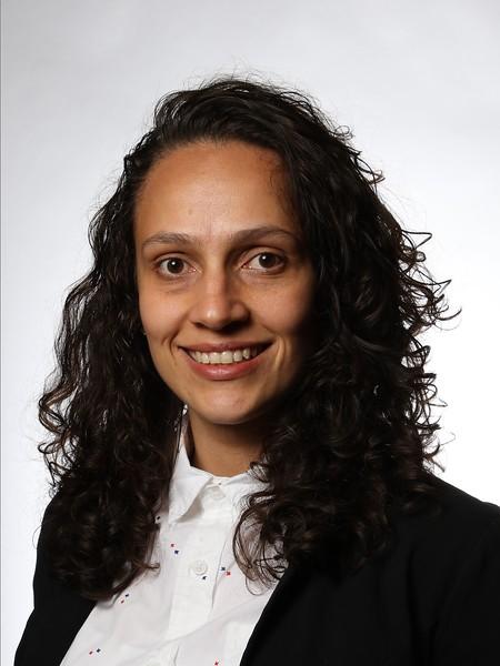 Bruna Brandao PhD of Joslin Diabetes Center
