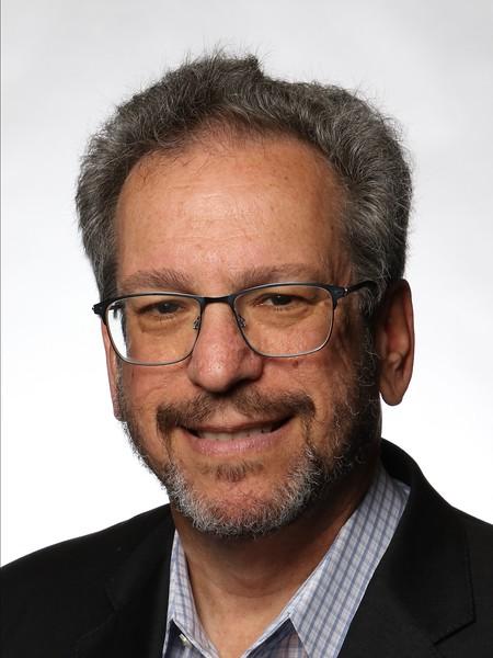 Peter Gottlieb MD of University of Colorado School of Medicine