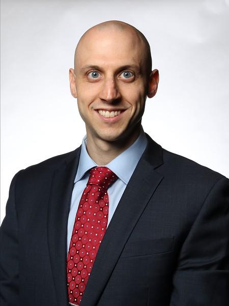 Amir Meiri MD of Harvard Medical School