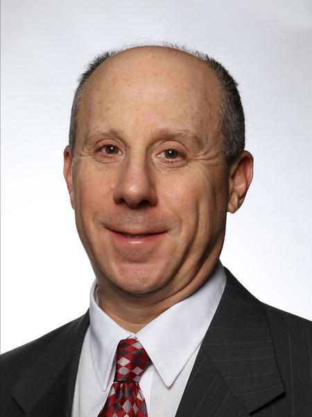 Barry Freedman MD of Wake Forest Baptist Medical Center