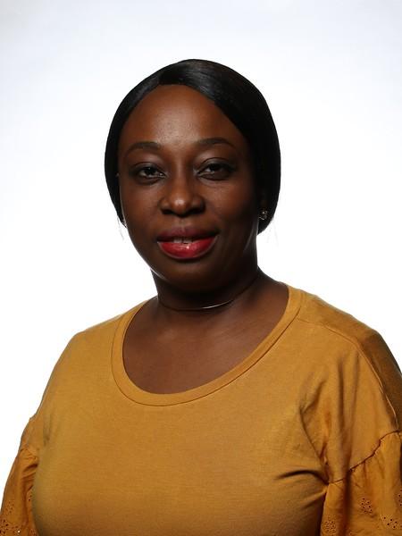 Nkiru Umekwe MB, BS of University of Tennessee Health Science Center