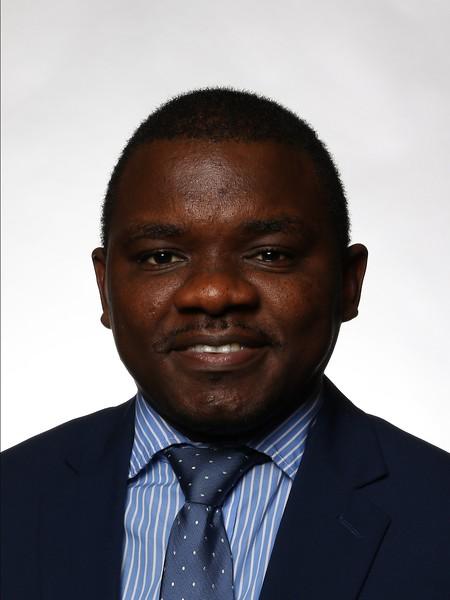 Eric Lontchi Yimagou PhD of Albert Einstein College of Medicine