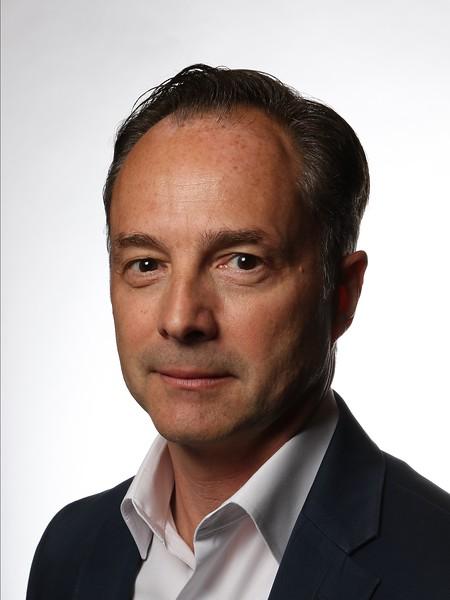 Marc Cornier MD of University of Colorado