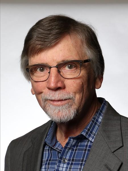 Mark Espeland PhD of Wake Forest School of Medicine
