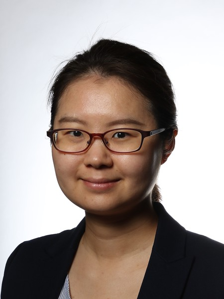 Jia Liu PhD of University of Virginia