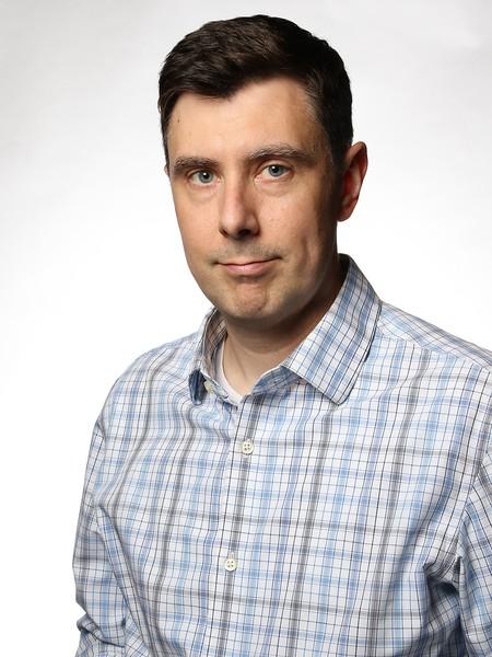 Matthew Merrins PhD of University of Wisconsin-Madison