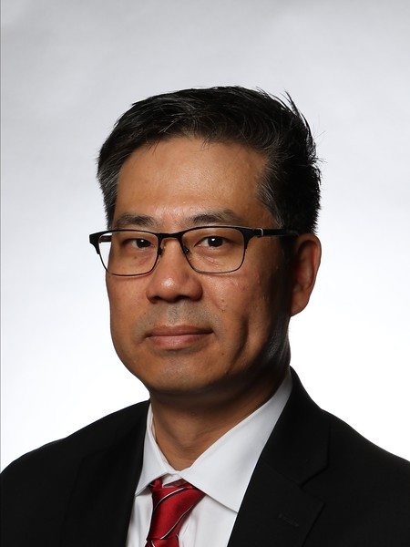 Paul Kim DPM, MS of Clements University Hospital