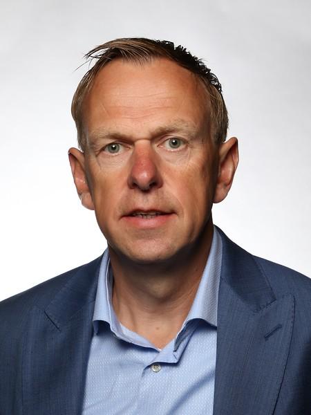 Patrick Schrauwen PhD of Maastricht University