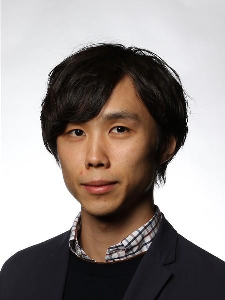 Sho Osonoi MD of Hirosaki University Graduate School of Medicine