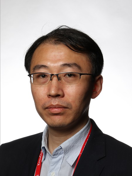 Lei Zhang MD, PhD of Qingdao Endocrine and Diabetes Hospital