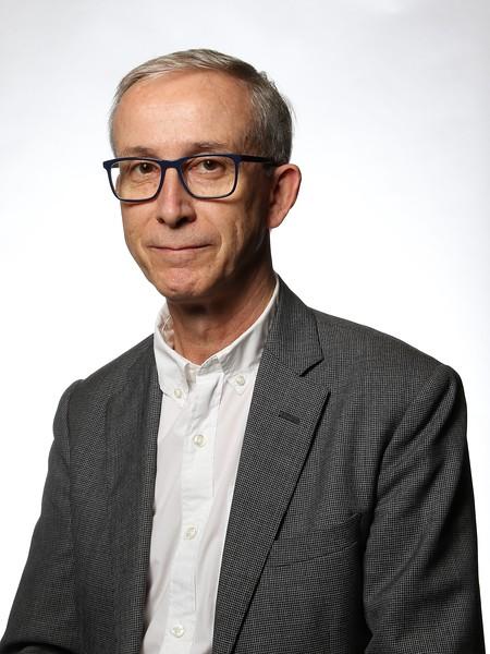 Eduard Montanya MD, PhD of University of Barcelona