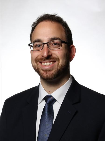 Stephen Stone MD of Washington University School of Medicine