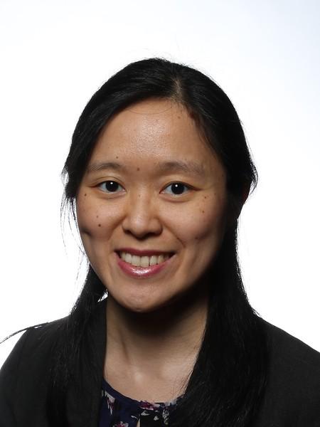 Felona Gunawan MD of Yale School of Medicine
