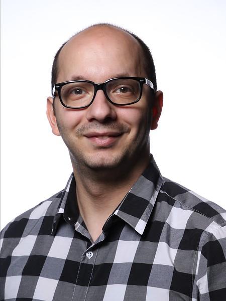 Mhd Wael Tasabehji MD of Joslin Diabetes Center