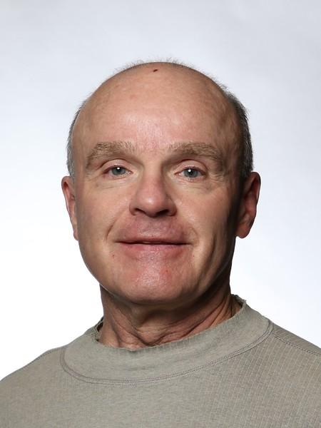 Thomas Buchanan MD of University of Southern California