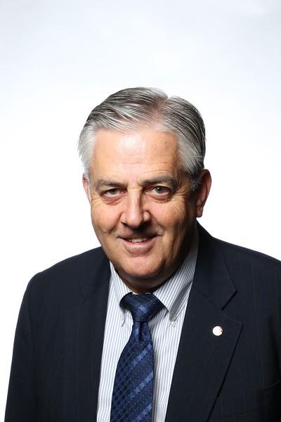 Gary Lopaschuk PhD of University of Alberta