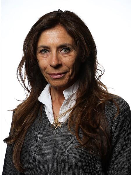 Giulia Donadel PhD of University of Rome Tor Vergata