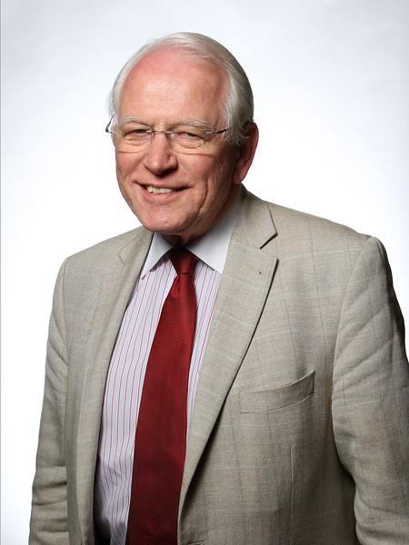 Brian Frier BSc (Hons), MD, FRCP (Edin) of University of Edinburgh