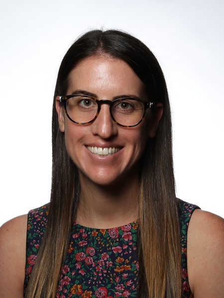Catherine Cioffi RD of Emory University