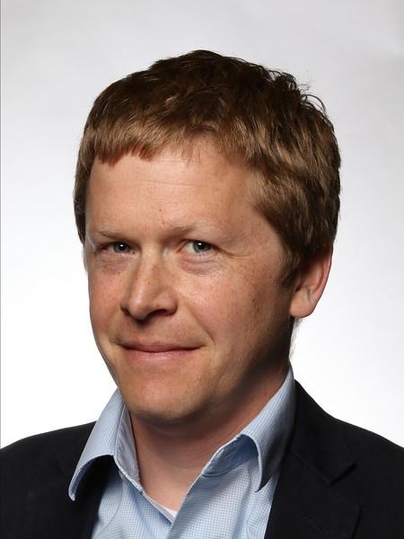 Peter Huckfeldt PhD of University of Minnesota School of Public Health