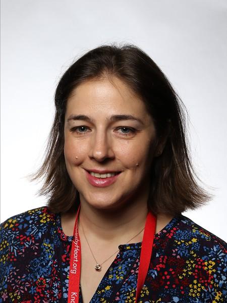 Johanna Brix MD of Rudolfstiftung Hospital
