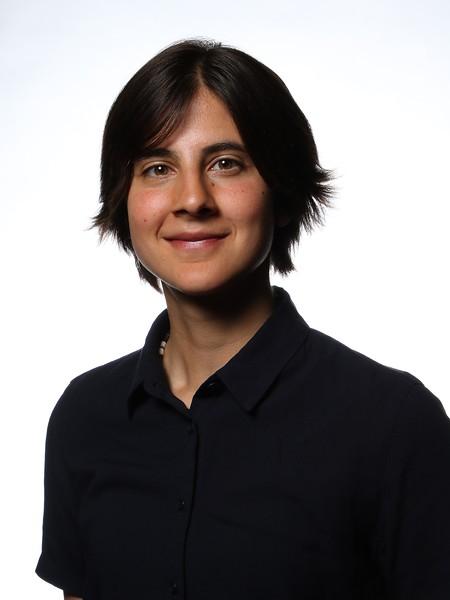Rona Antoni PhD, RD of University of Surrey