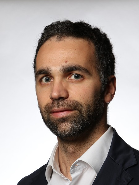 Maximilian McCann BS of University of Illinois at Chicago