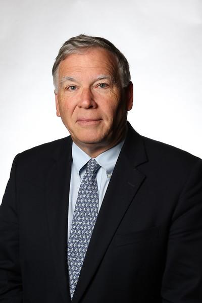 George Thurston ScD of New York University School of Medicine