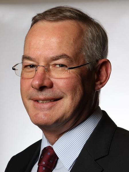 Christoph Wanner MD of University Hospital of W?rzburg