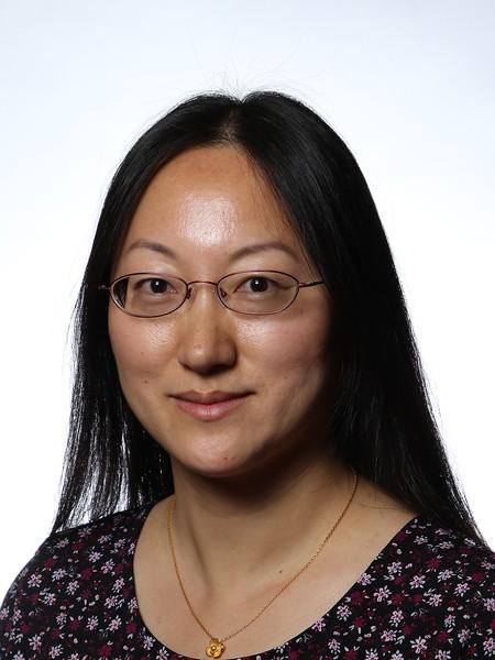 Xiang Liu PhD of University of South Florida