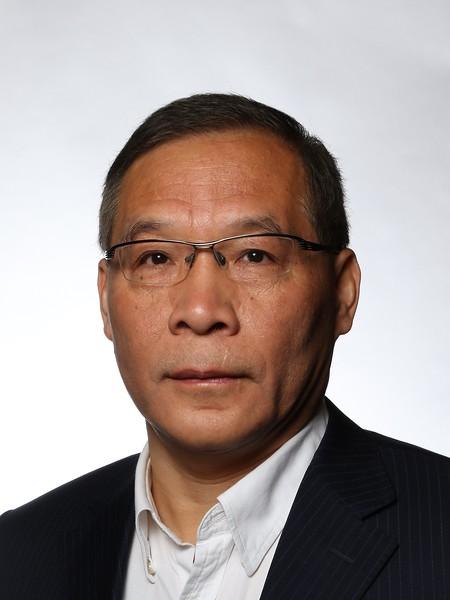 Gang Hu MD, MPH, PhD, FAHA of Pennington Biomedical Research Center
