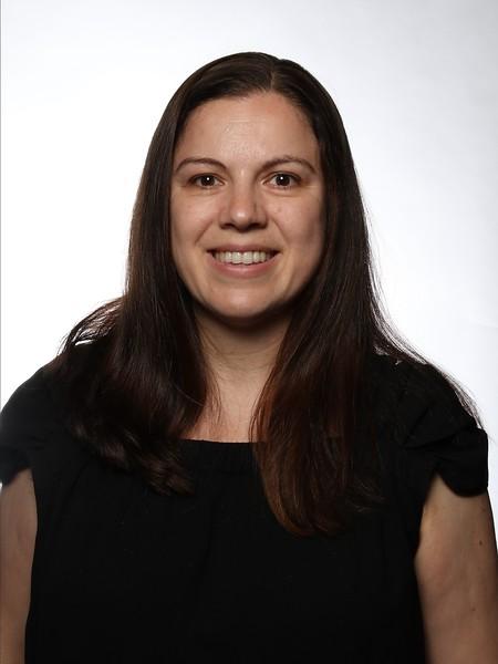 Elinor Sullivan PhD of Oregon Health & Science University
