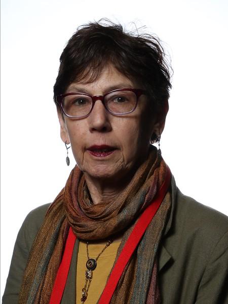 Marilyn Ritholz PhD of Joslin Diabetes Center