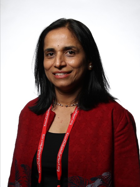 Alpana Shukla MD of Weill Cornell Medicine