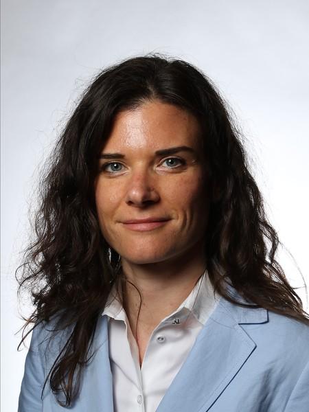 Caterina Conte MD, PhD of Vita-Salute San Raffaele University